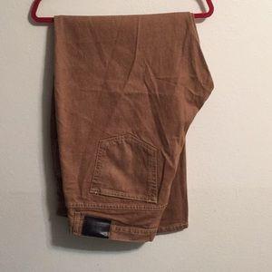 Alfani Jeans 100% Cotton size 42-30